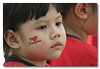 Yup, I luv Singapore too! National Day Parade 2003.