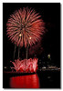 Redsss II... Singapore Fireworks Festival.