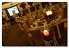 Chern Chong & Weiqi's wedding dinner.