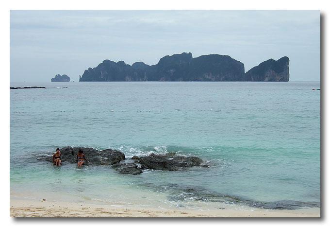 One of the islands. Phuket.