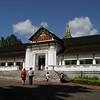 Royal Palace Museum, Luang Prabang, Laos.