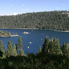 Lake Tahoe Emerald Bay.