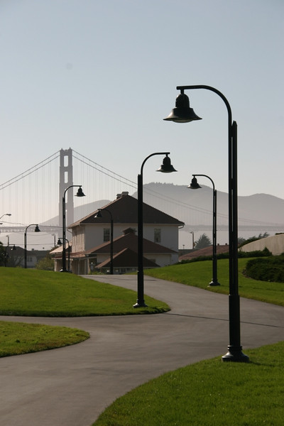 Where my office is. =) San Francisco.