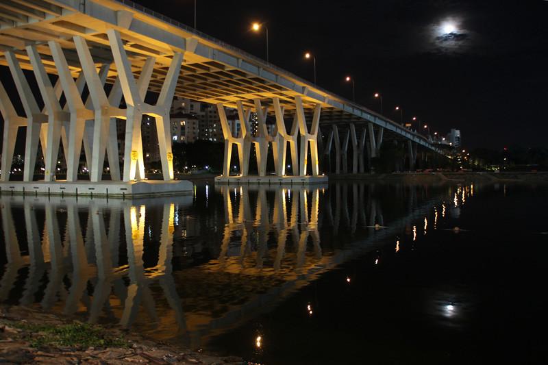 Benjamin Shears Bridge.