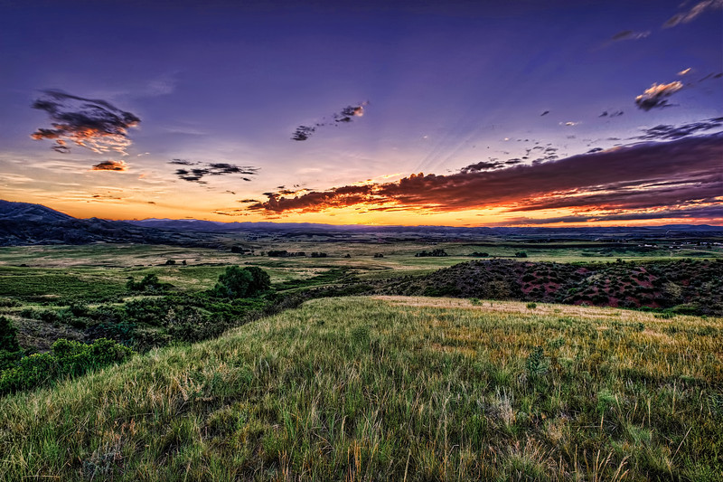 A Northern Colorado Gem: Livermore Valley