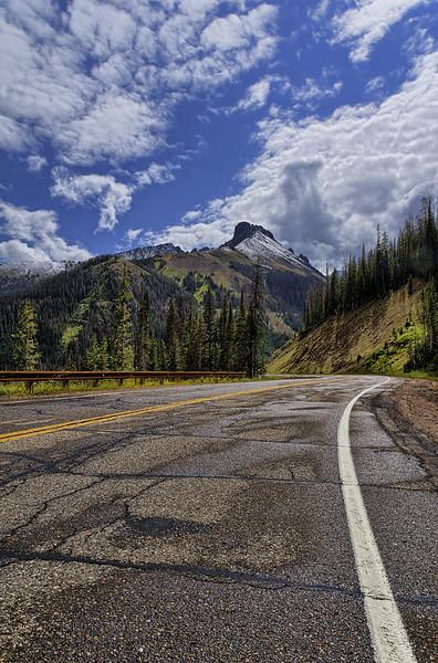 Mountain Pass Me!