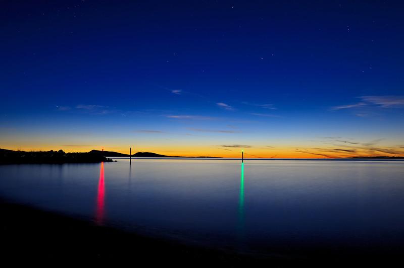 RGB Hour