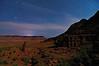 Moonlighting in Utah