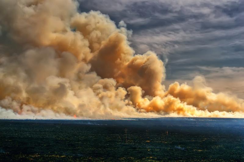 Pyromania Conflagration