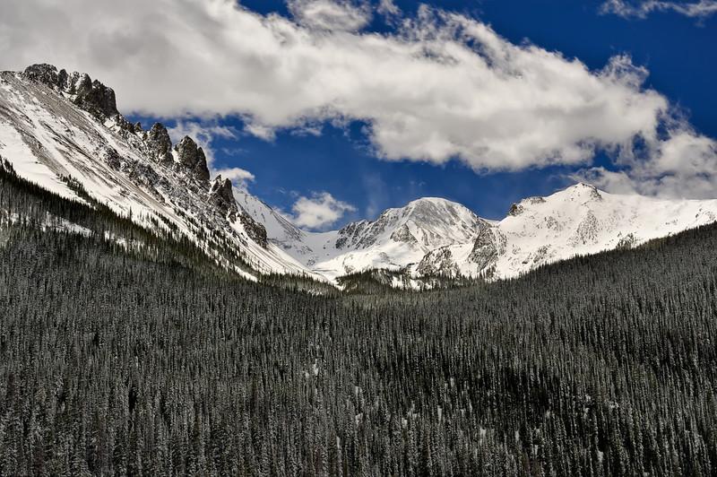 Colorado Alpine Shangri-La
