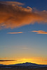 Hutton Lake NWR Afterglow