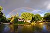 The Welcome Home Rainbow