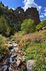 Cripple Creek's Window Rock