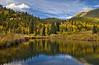 Autumnal Beaver Pond