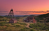 Vindicator Mine Afterglow