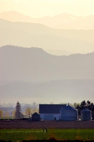 Front Range Farmer Views