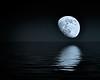 Liquid Lunar Night