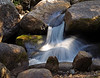 Small Falls Tight Crop