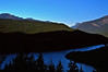 Ross Lake Lunar Twilight Blues