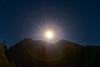 Lunar Bursting the Ruby Mountains