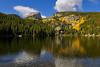 The Gold Season at Bear Lake