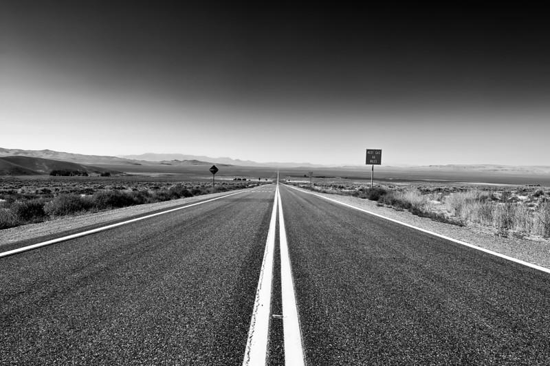 Next Gas 66 Miles