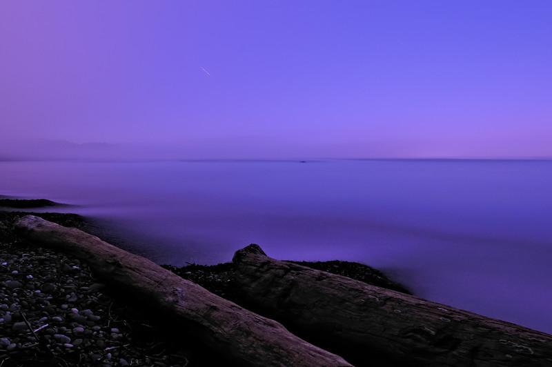 Purple Haze Coastal Mist-ery