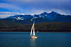Sailing Colorado Rockies Style
