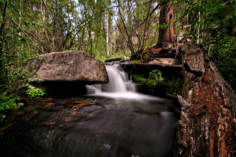 Colorado's Fallingwater Residence