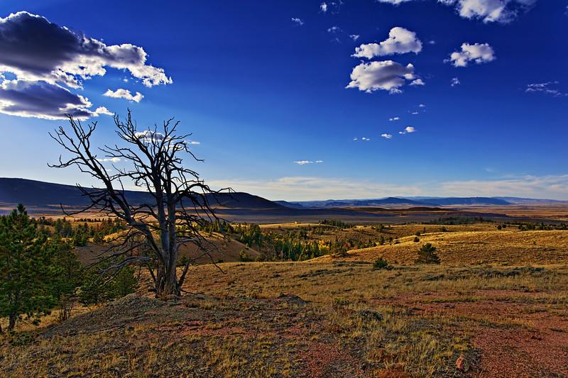 Wyoming Basin and Range