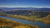 Horsetooth Reservoir and the Colorado Front Range