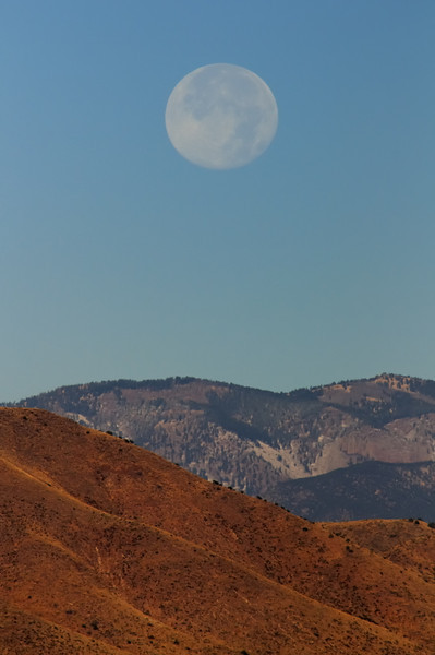Lunar Layering