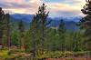 Pennock Pass Vista