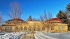 Ammons Hall, Colorado State University