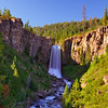 Tumalo Falls Exposed