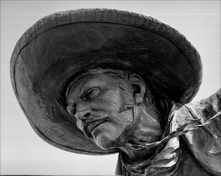 TX Trail - Vaquero