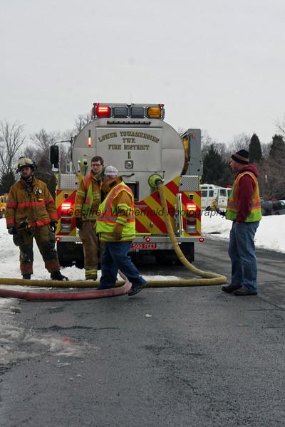 2/1/15 - 4618 Steven Lane - Lehigh Township