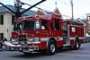 2015 Apple Blossom Festival Firefighter Parade in Winchester, VA.
