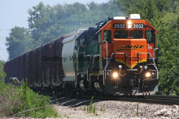 BNSF Railroad