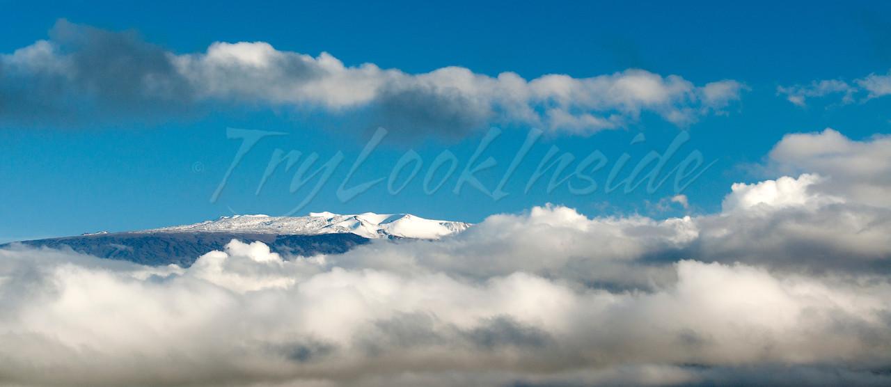 Mauna o Wakea
