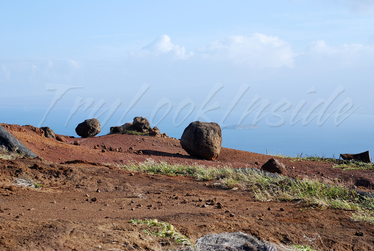 Kahoolawe is alive.