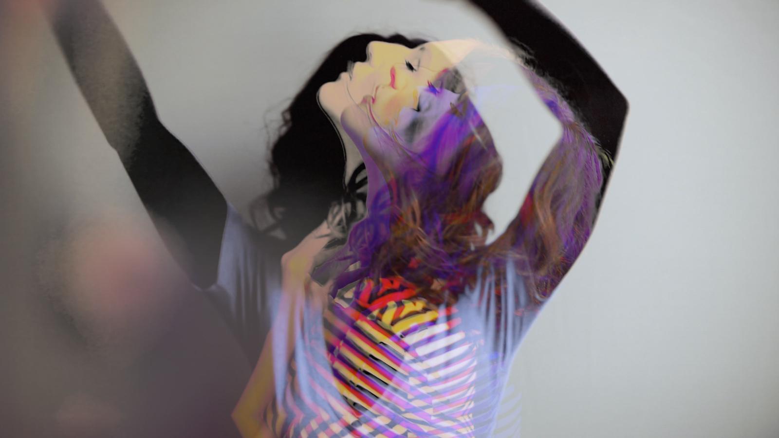 Distorted Memories Video Stills