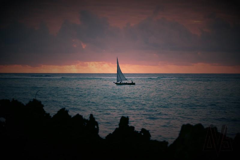 Zanzibar. 2014