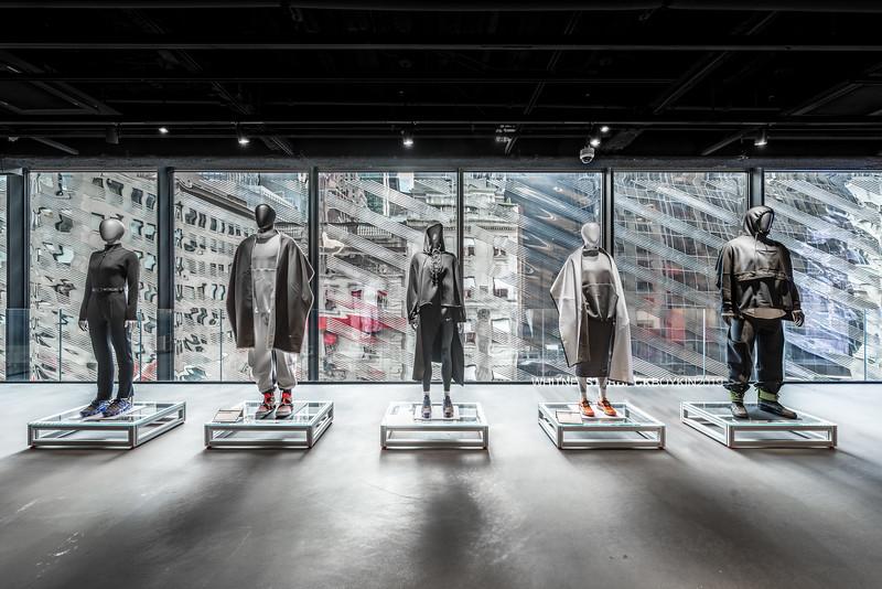 Nike House of Innovation NYC