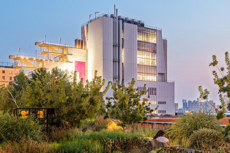 Whitney Museum of American Art - Gansevoort