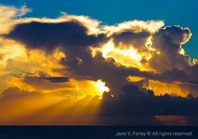 Oahu New Otani Sunet