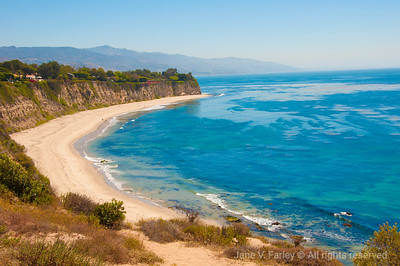 Point Dume Beach