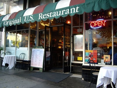 U.S. Restaurant google photo reference