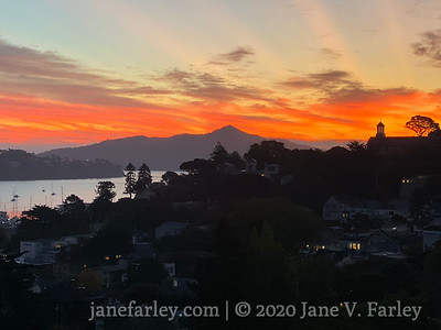 Sausalito California My Lovely Home  :-)XO
