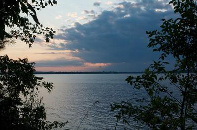 Lake Wissota, WI